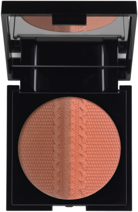 RVB LAB Born Romantic - Blush & Bronzer