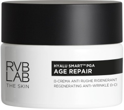 RVB LAB Ω-crema anti rughe rigenerante