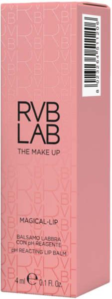 RVB LAB Magical-lip ph reacting lip balm